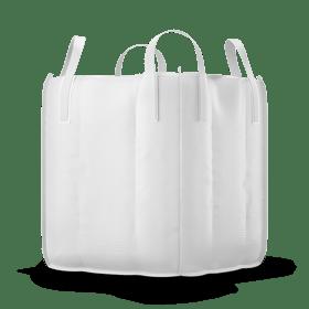 baffle bulk bag