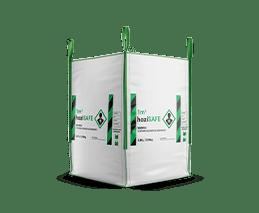 bulk bag used for removing asbestos