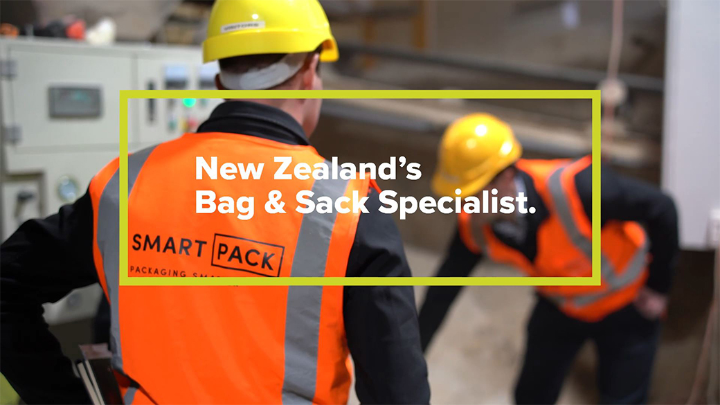 new zealand bag and sack supplier